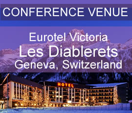 Call for Papers  26th International Symposium on Polymer Analysis and Characterization  Les Diablerets, Switzerland, June 16-18, 2014  Short Course, June 15, 2014