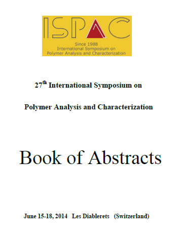 Download the Book of Abstracts of the ISPAC 2014 Conference.