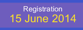 Registration for the 27th International Symposium on Polymer Analysis and Characterization ISPAC 2014 is still open.