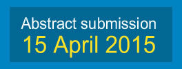 Abstract submission deadline for ISPAC 2015 is 15 April2015.