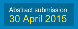 Abstract submission deadline for ISPAC 2015 is 30  April2015.