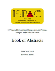 Download the ISPAC 2015 Book of Abstracts.