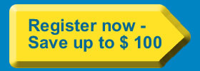 Register now for ISPAC 2015 and save up to US $ 100.