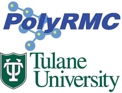 PolyRMC-Tulane University is research sponsor of ISPAC 2015.