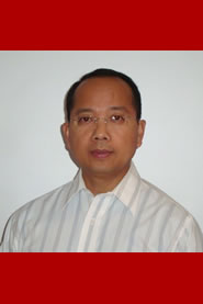 Dr. Eric Robles is invited speaker on the 29th International Symposium on Polymer Analysis and Characterization