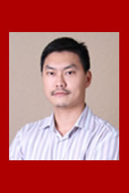 Dr. Derrick Ang is member of ISPAC 2016 Organizing committee.