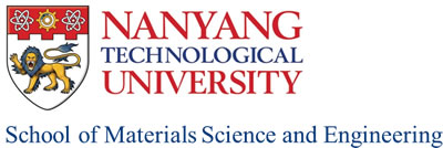Nanyang Technological University School of Materials Science and Engineering is Principal Sponsor of ISPAC 2016.