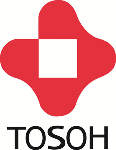 Tosoh is Major Exhibitor Sponsor of ISPAC 2016.