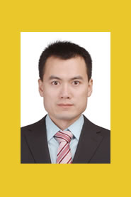 Dr. Yonggang Liu is invited speaker on the 30th International Symposium on Polymer Analysis and Characterization