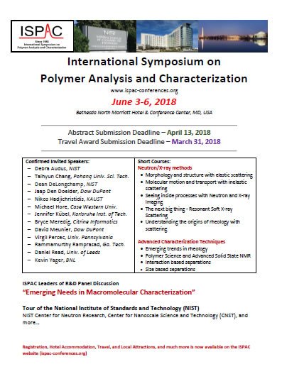 ISPAC 2018 - download flyer