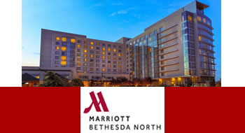 ISPAC 2018 venus is Marriott Bethesda North Hotel.