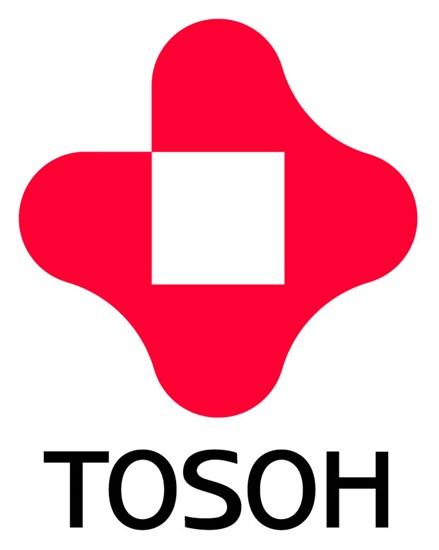 Tosoh is sponsor of ISPAC 2019.